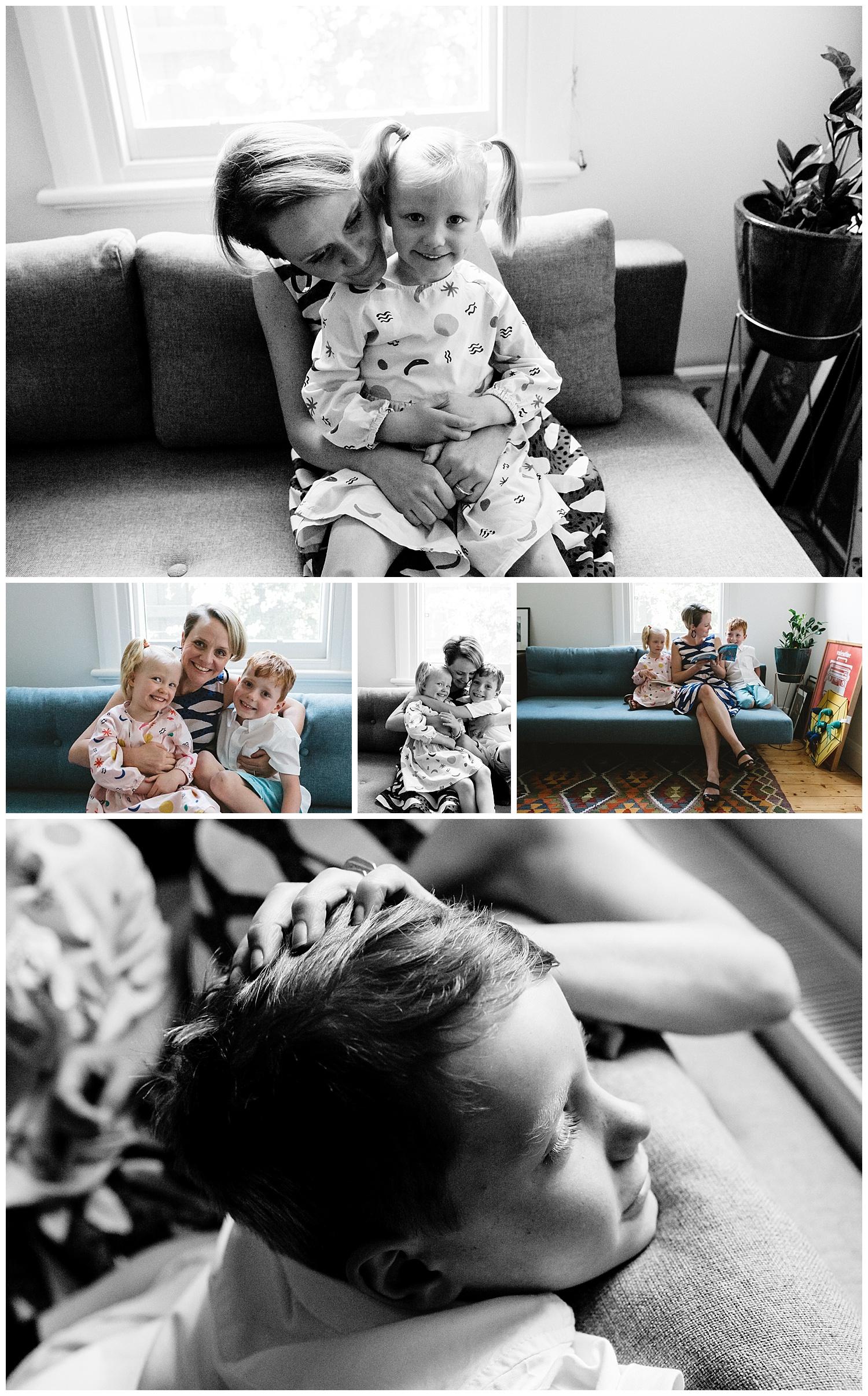 st kilda toodler and children photographer