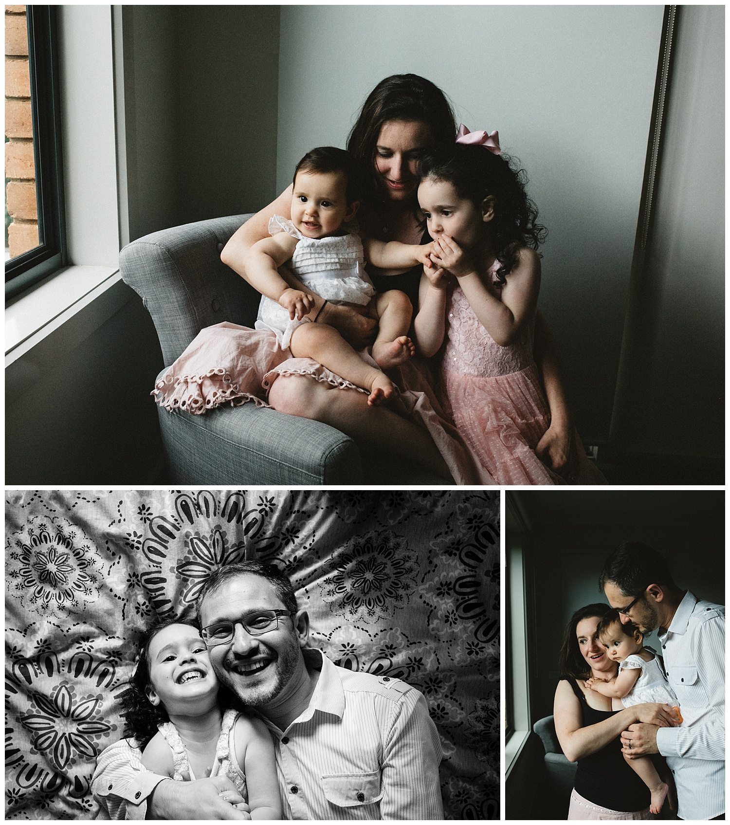 chelsea newborn and family photographer