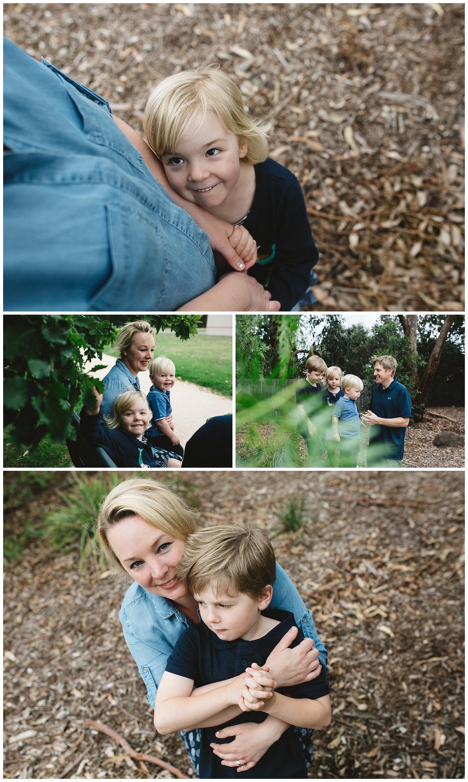 highett children photography