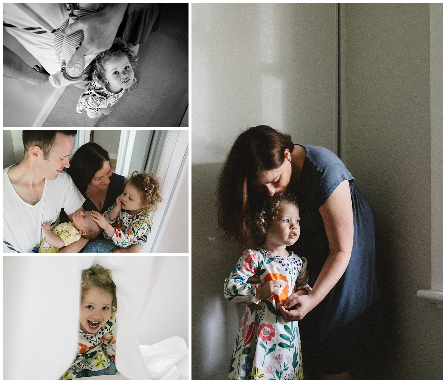 caulfield south toddler and family photography