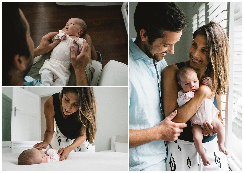 port melbourne maternity photographer