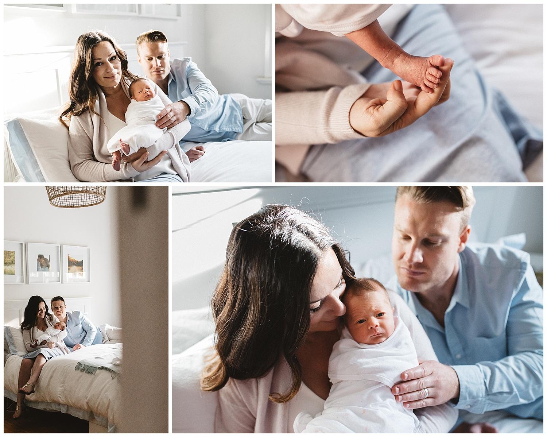 6. Sandringham hospital birth and newborn photographer.jpg