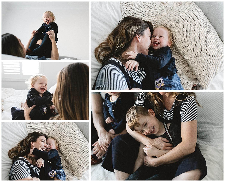 sandringham family lifestyle photography and newborn baby