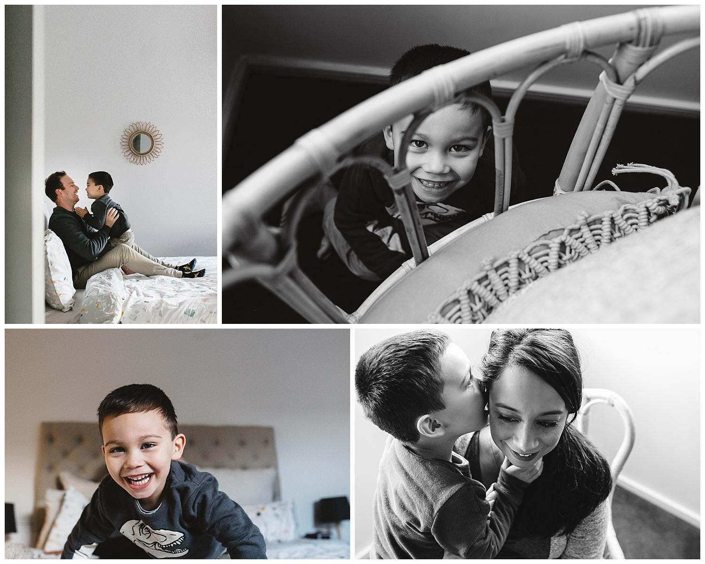 caulfield newborn and relaxed lifestyle photogrpahy