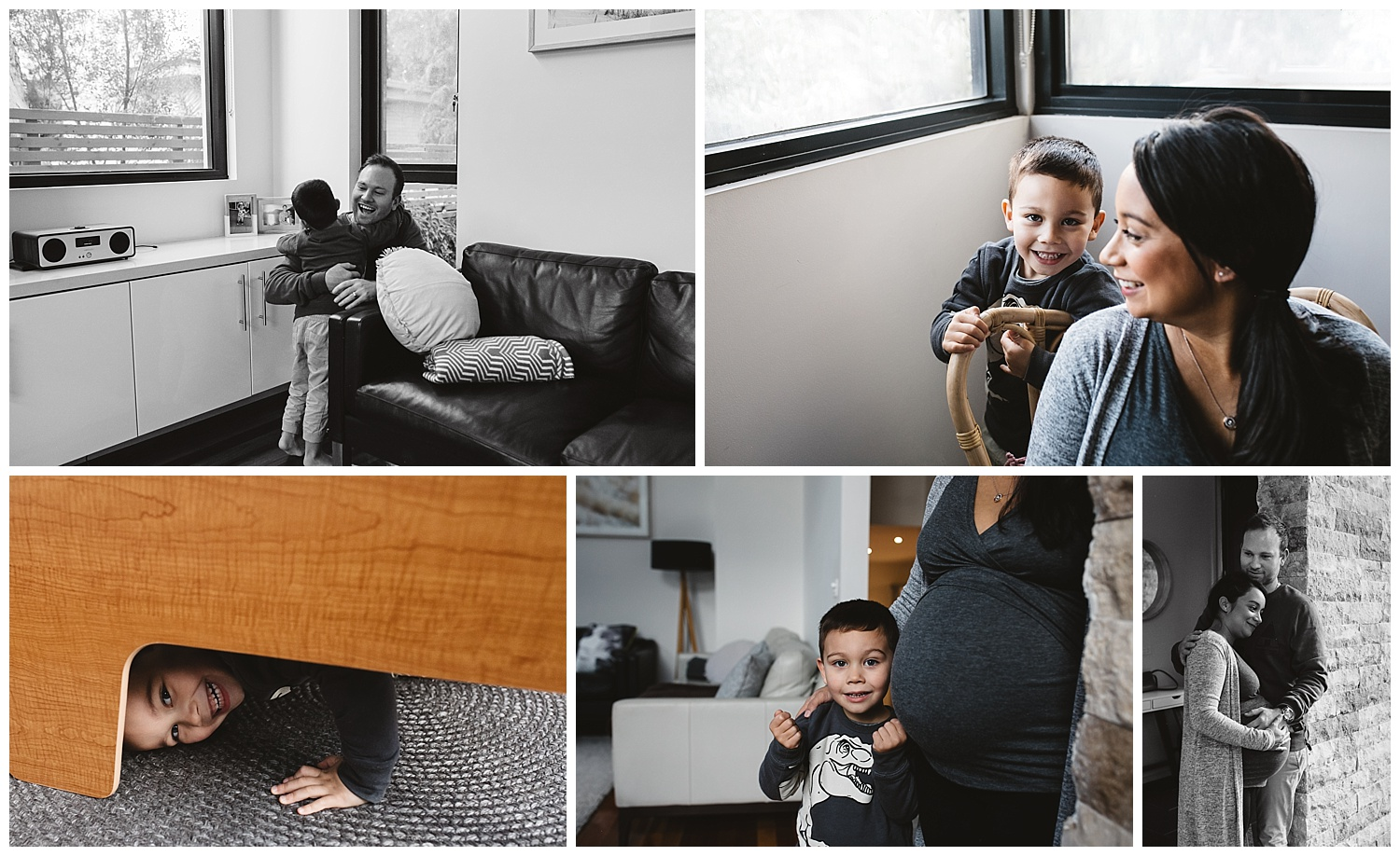 Port Melbourne toddler and maternity photography, natural raw emotions