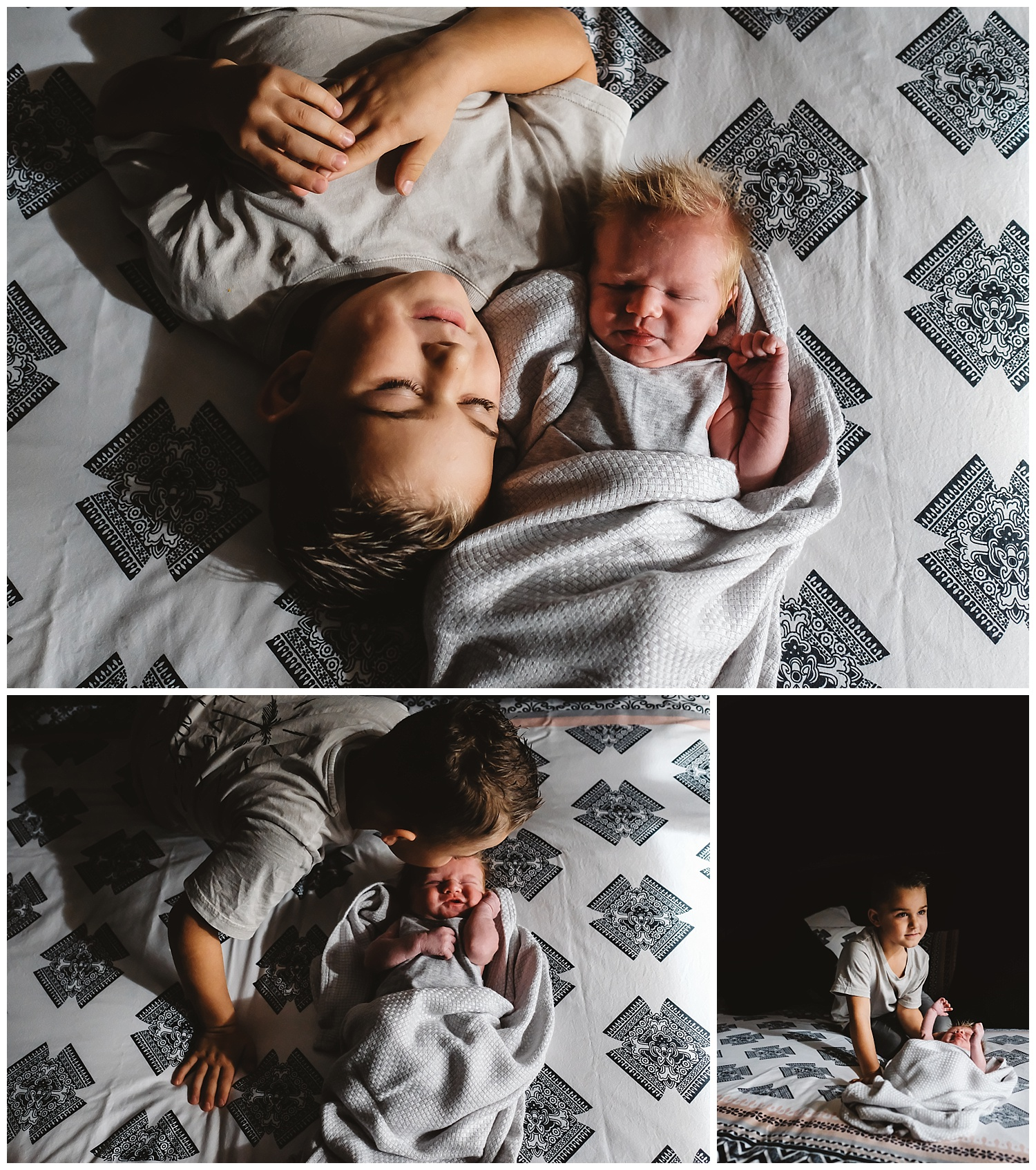 Great ways to remember your newborn and capture the little moments