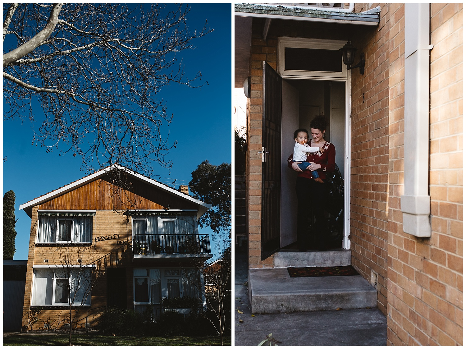 Fitzroy family and genuine emotions