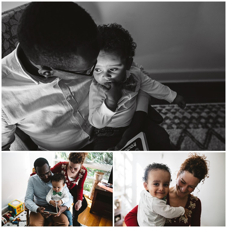 muslim family photography in rosebud