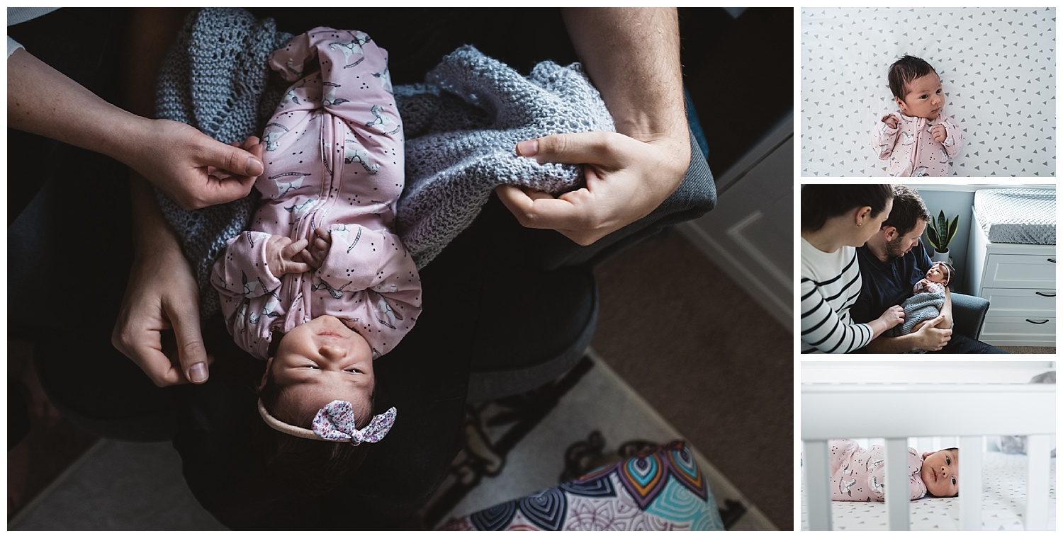 Authentic lifestyle family photography and newborn portraits in Camberwell