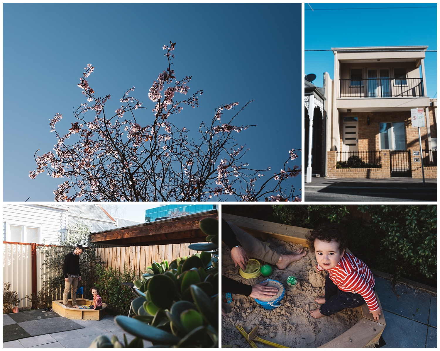 Malvern east family lifestyle photos urban