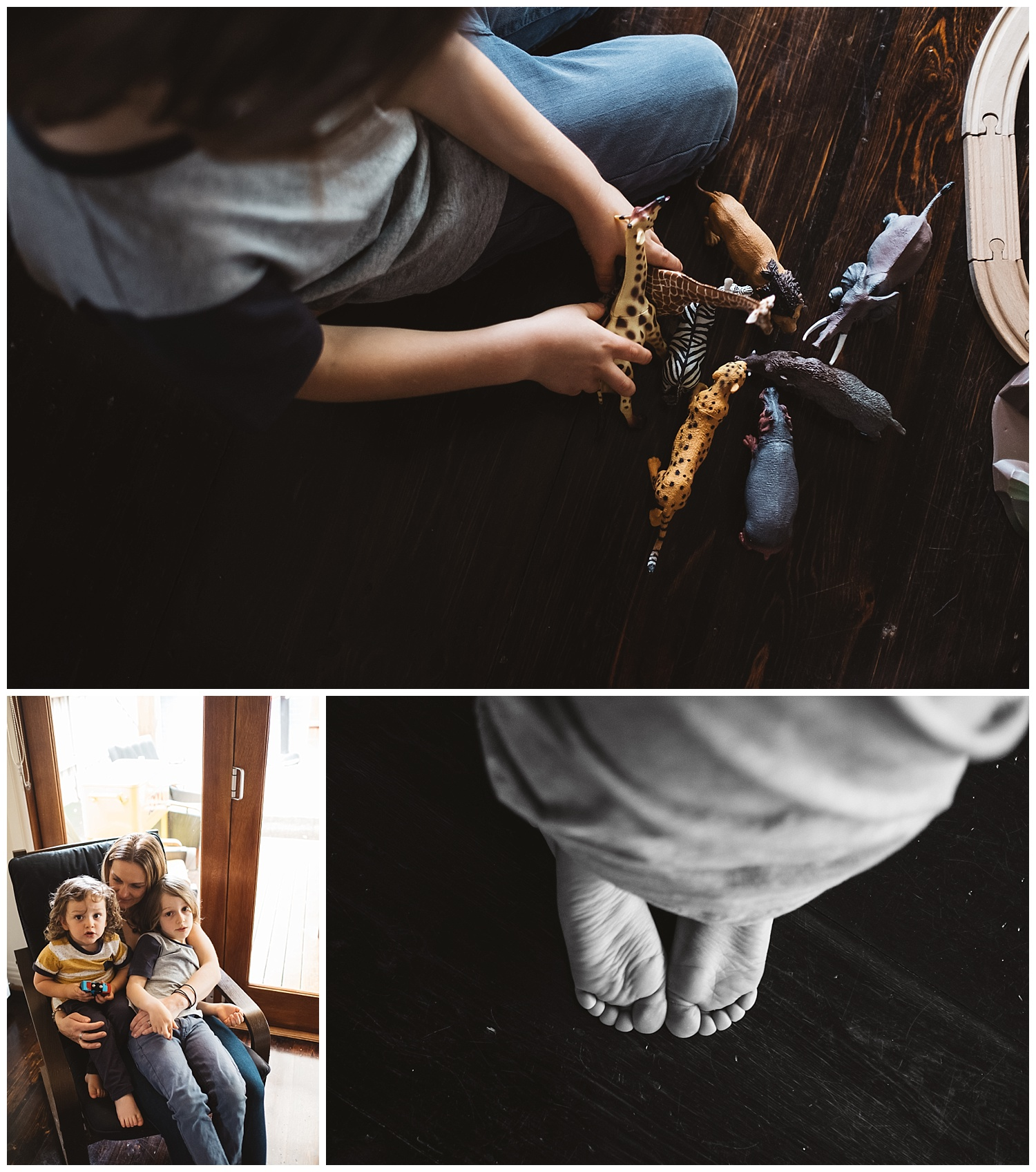 Brunswick newborn and family photos with genuine emotions and natural feelings