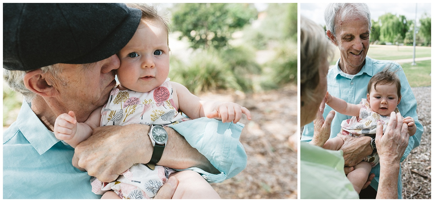Mentone lifestyle family photographer and baby photos in cheltenham