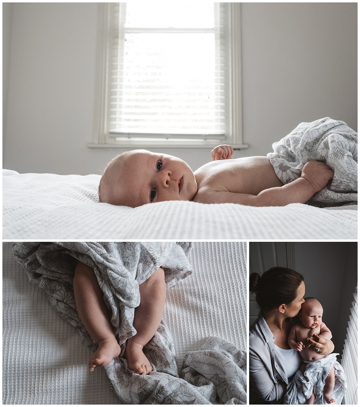 Newborn photography in richmond and family portraits in Abbotsford