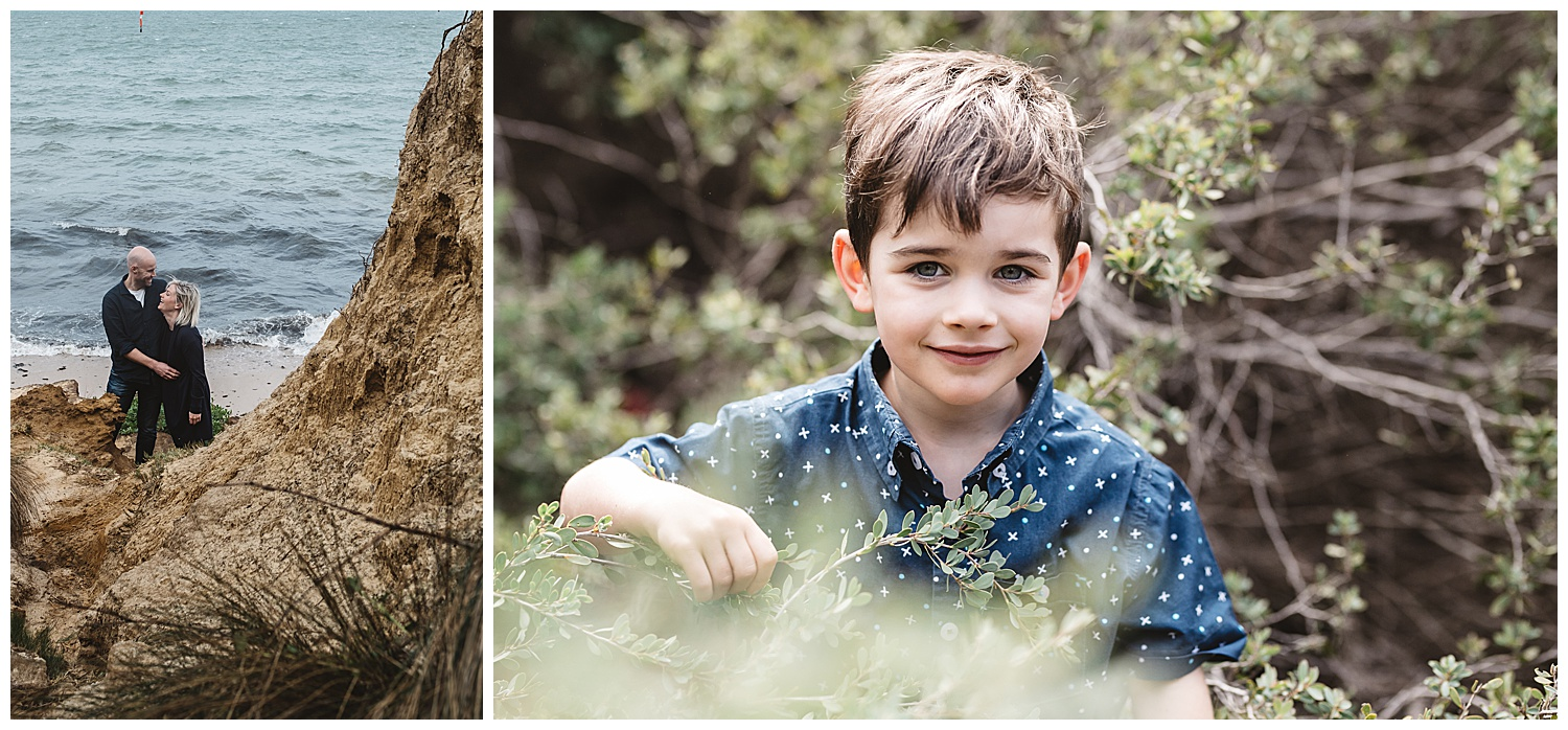 Hampton baby photos and lifestyle family photography in Sandringham and St Kilda