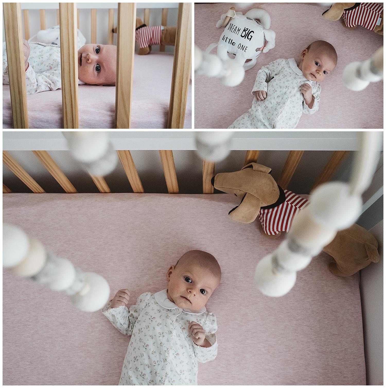 Newborn photography in Hampton, lifestyle family photographer