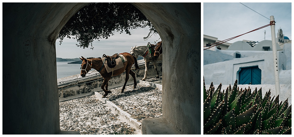 Melbourne photographer and the traveling series spotlight on Greece