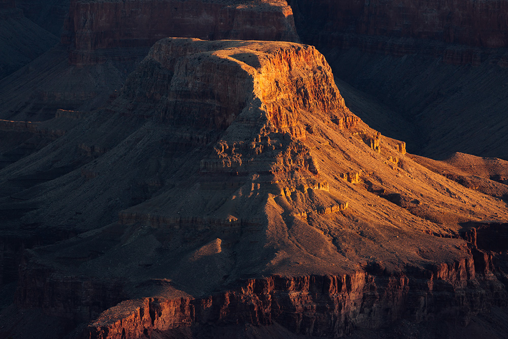 GRAND CANYON - Stock Photography