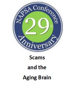Scams and the Aging Brain