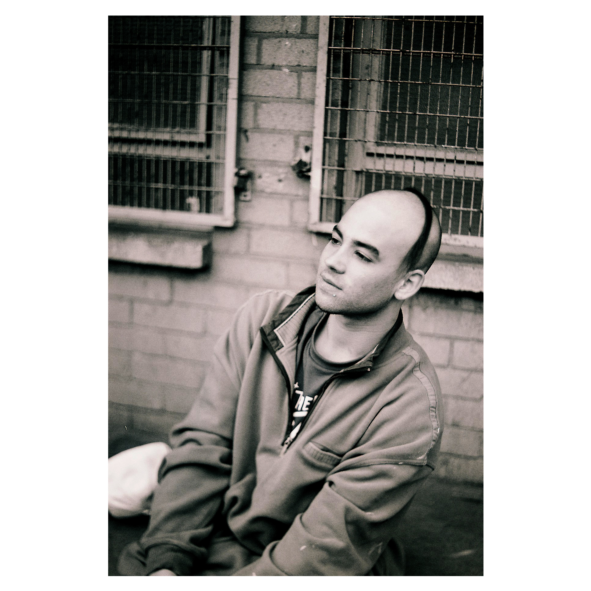 Daniel Costacalde - Unit 13.