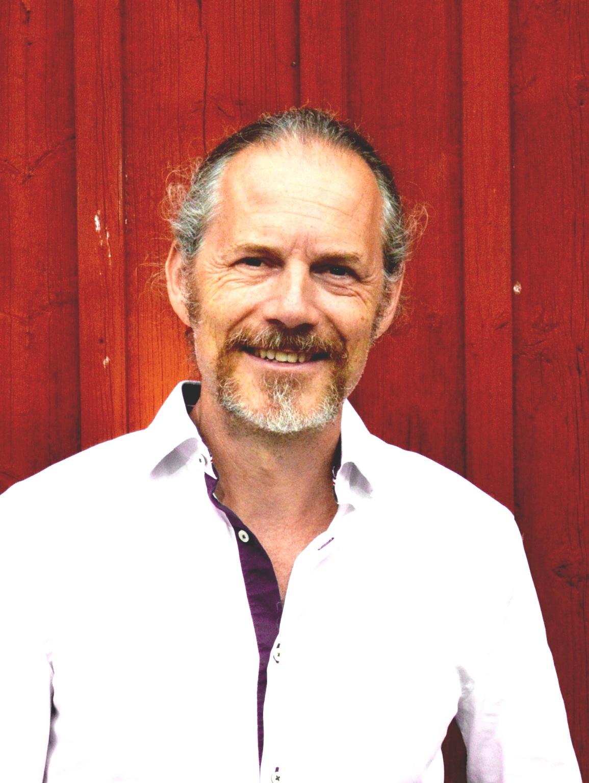 Lars Hammer Filosofipedagog för filosofi med barn