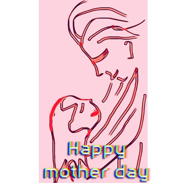 Happy mother DAY #mother #day #live #peace #life
