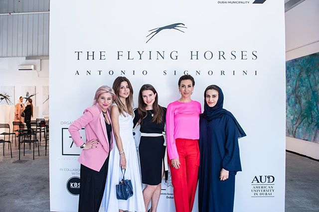 Today we gathered for an important discussion all about woman and the vital contribution they make in the world of art and fashion!  A big thank you to our panelists for sharing their beautiful thoughts and words. _____________________________________________________ #WomenEmpowerment #WomenInArt #BusinessWoman #Business #Creativity  #AntonioSignorini #ArtDubai #ArtWeek #DubaiArtSeason #Dubai #Art #Sculptures #Artwork #Artistry #ArtInspiration #ArtSculpture #ArtSculptures #MyDubai #MyUAE #UAE