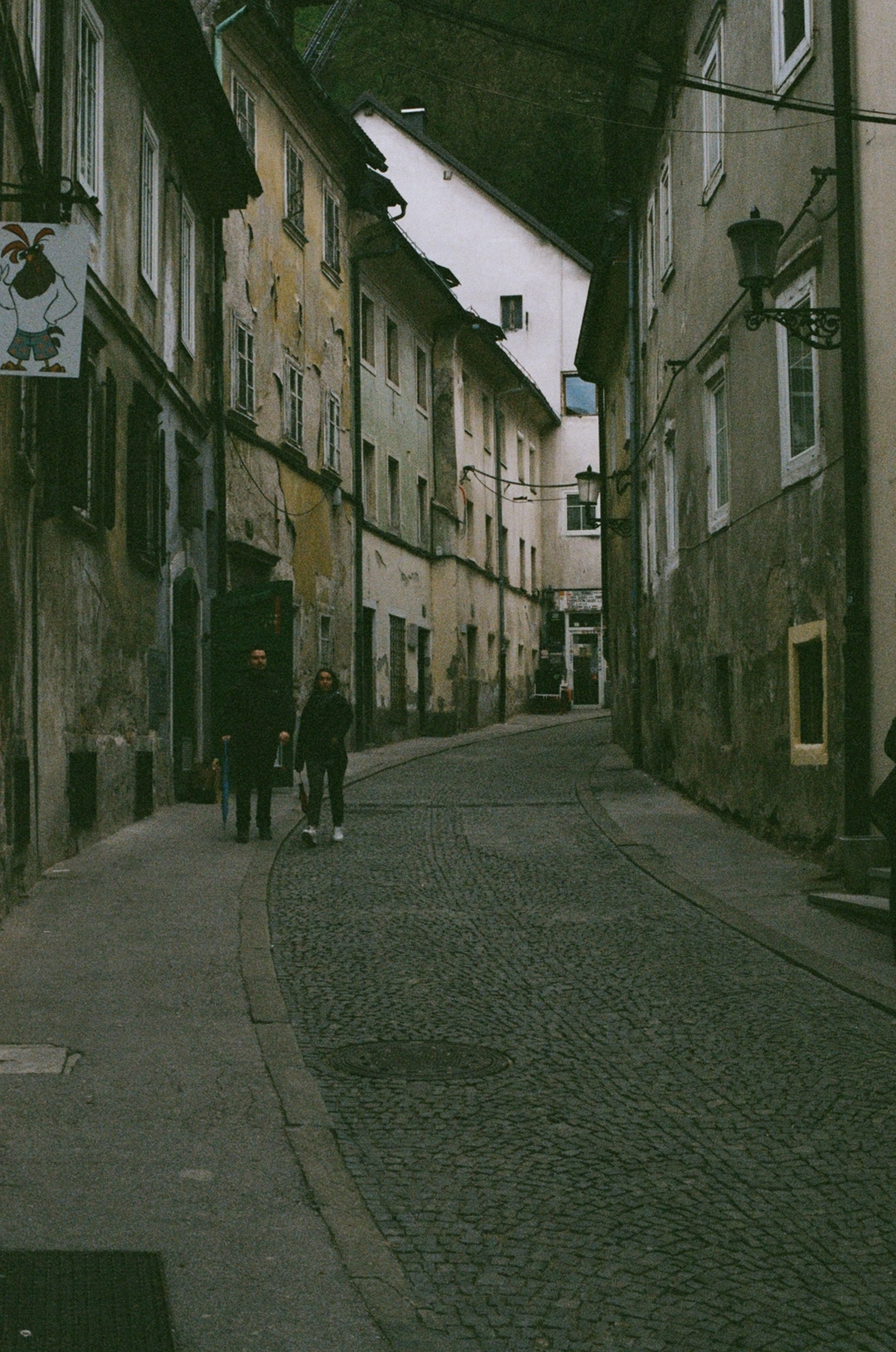 Llubljana, Slovenia