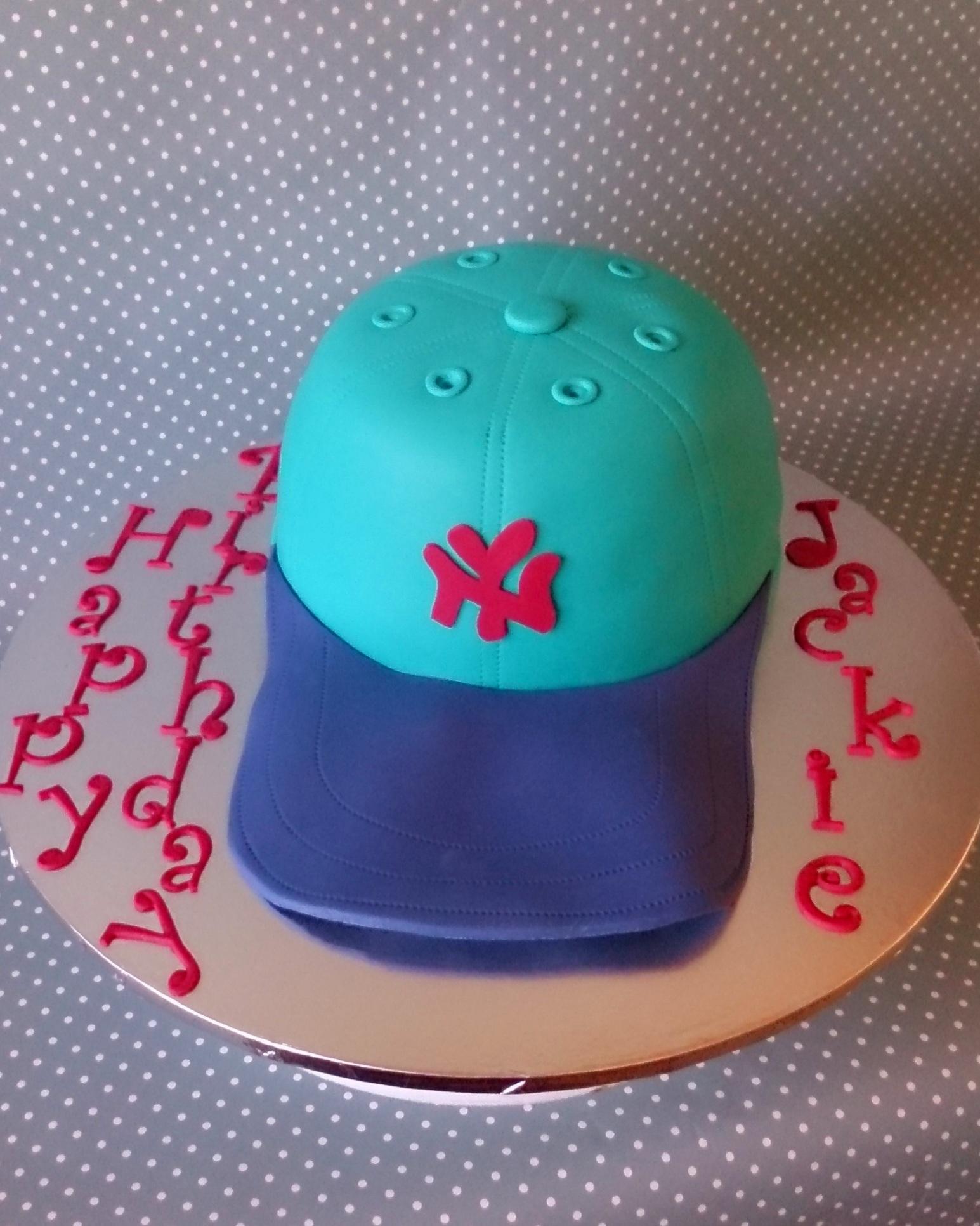 Baseball Cap £25 - Colour & Style of your choice.