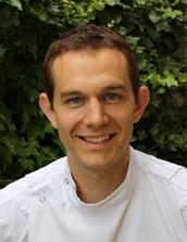Christopher Aust, Associate Osteopath