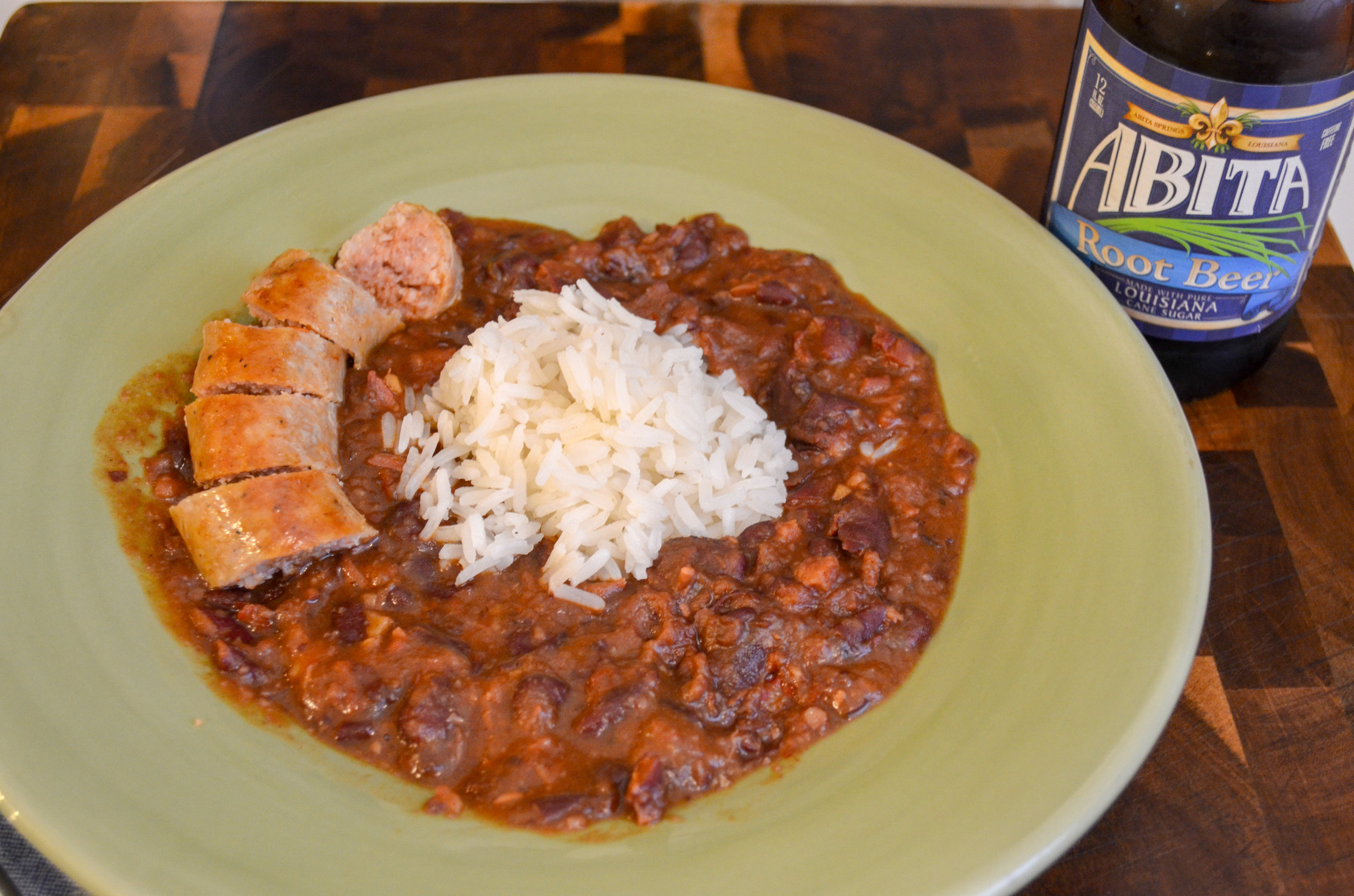 One of the most storied dishes in the New Orleans repertoire,Red Beans have long been a staple meal for the Louisiana family. -