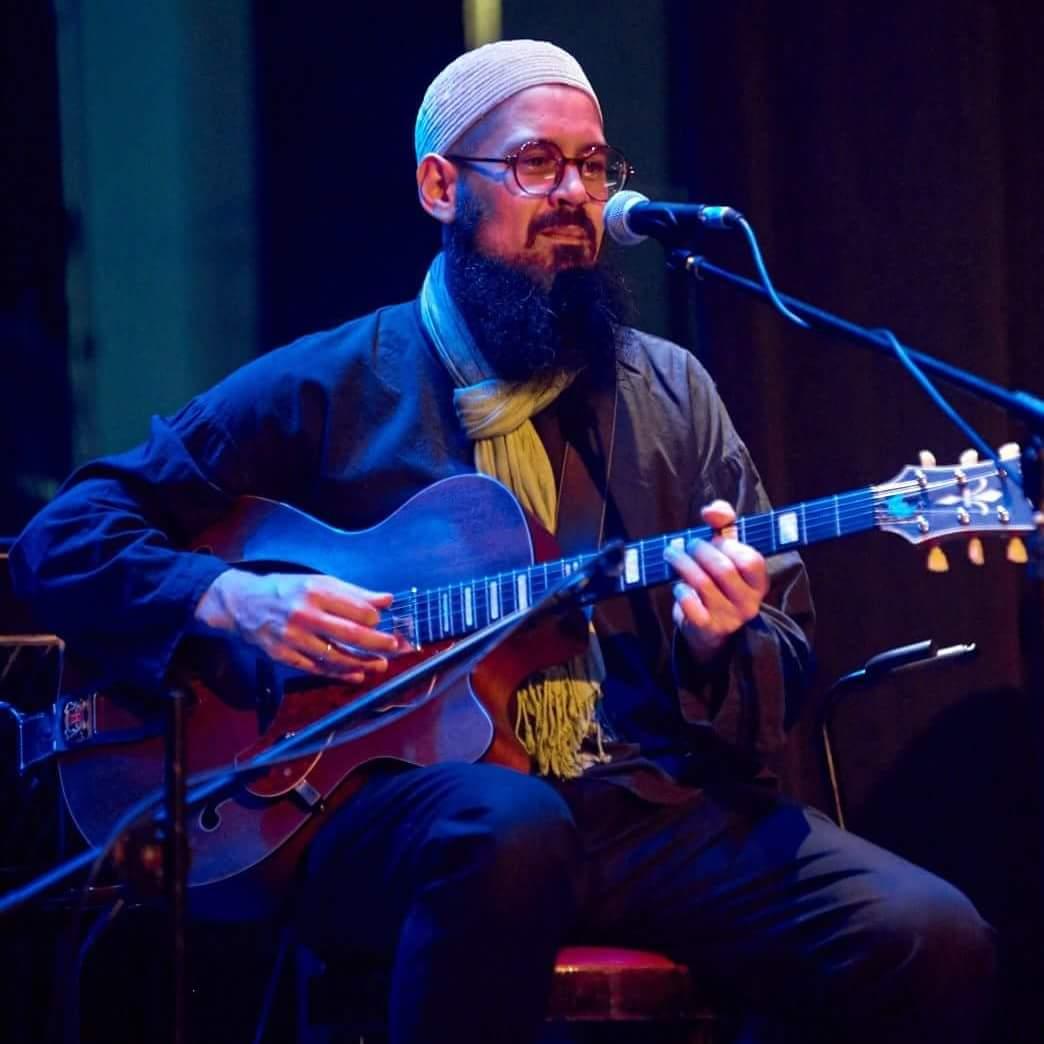 Muhammad Habbibi Guerra