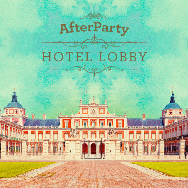 DEBUT ALBUM - 2 years in the making, 'Hotel Lobby' is AfterParty's debut album featuring chart-topping hits and timeless favourites. Click here to listen on Spotify.
