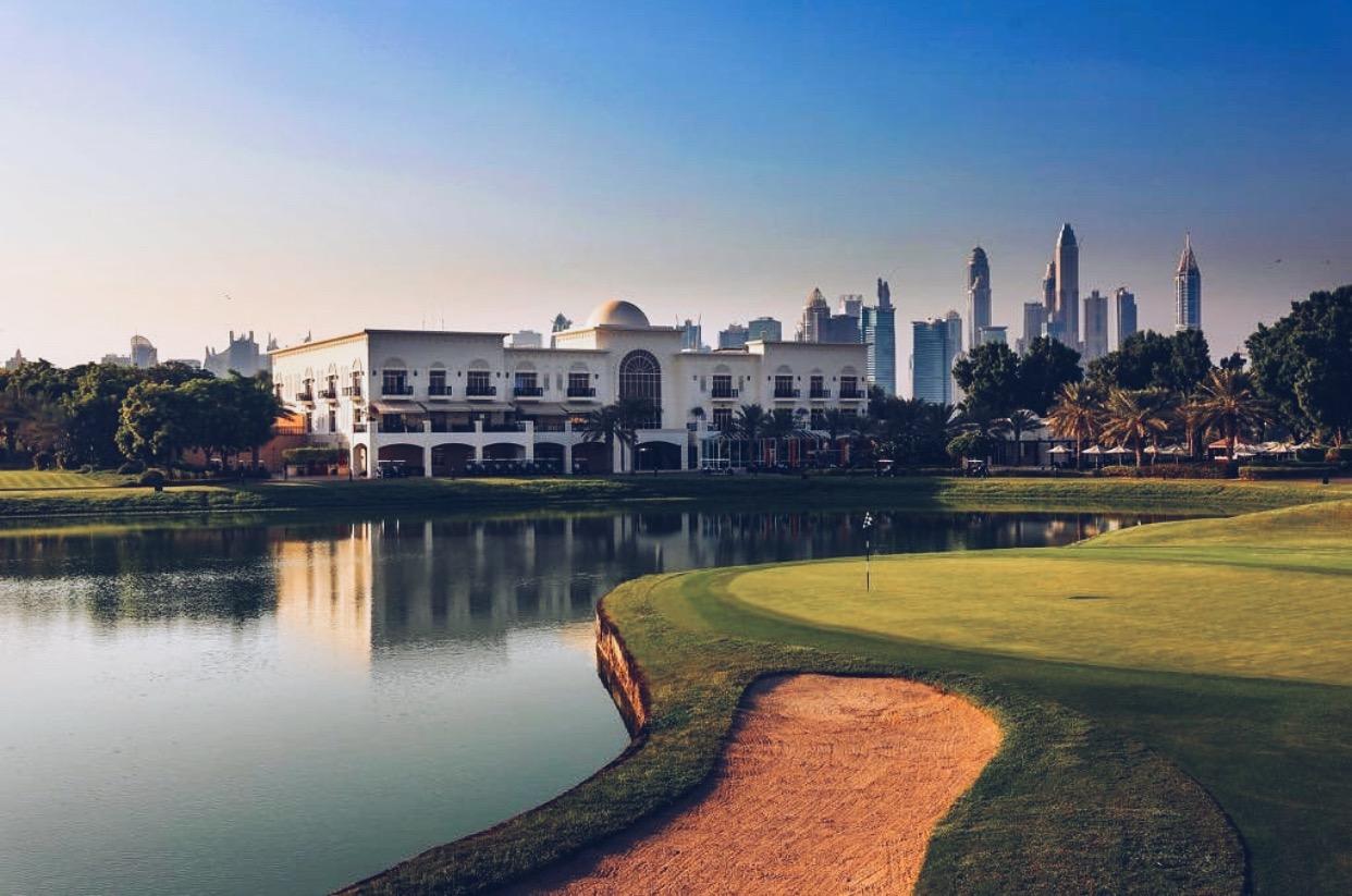 Emirates Hills - TEL: +971 4 557 3188EMAIL: ADMIN@ICANPT.AELOCATION:Address Montgomerie,Montgomerie Golf Club,Emirates Hills,Dubai