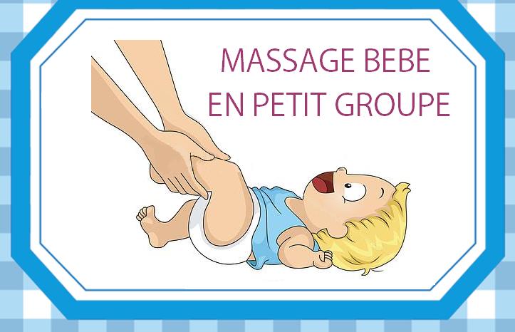 Première séance (essaie) : 20€    Les 4 séances suivantes : 100€    Flacon d'huile de massage bio + Livre de Vimala Mcclure : offerts