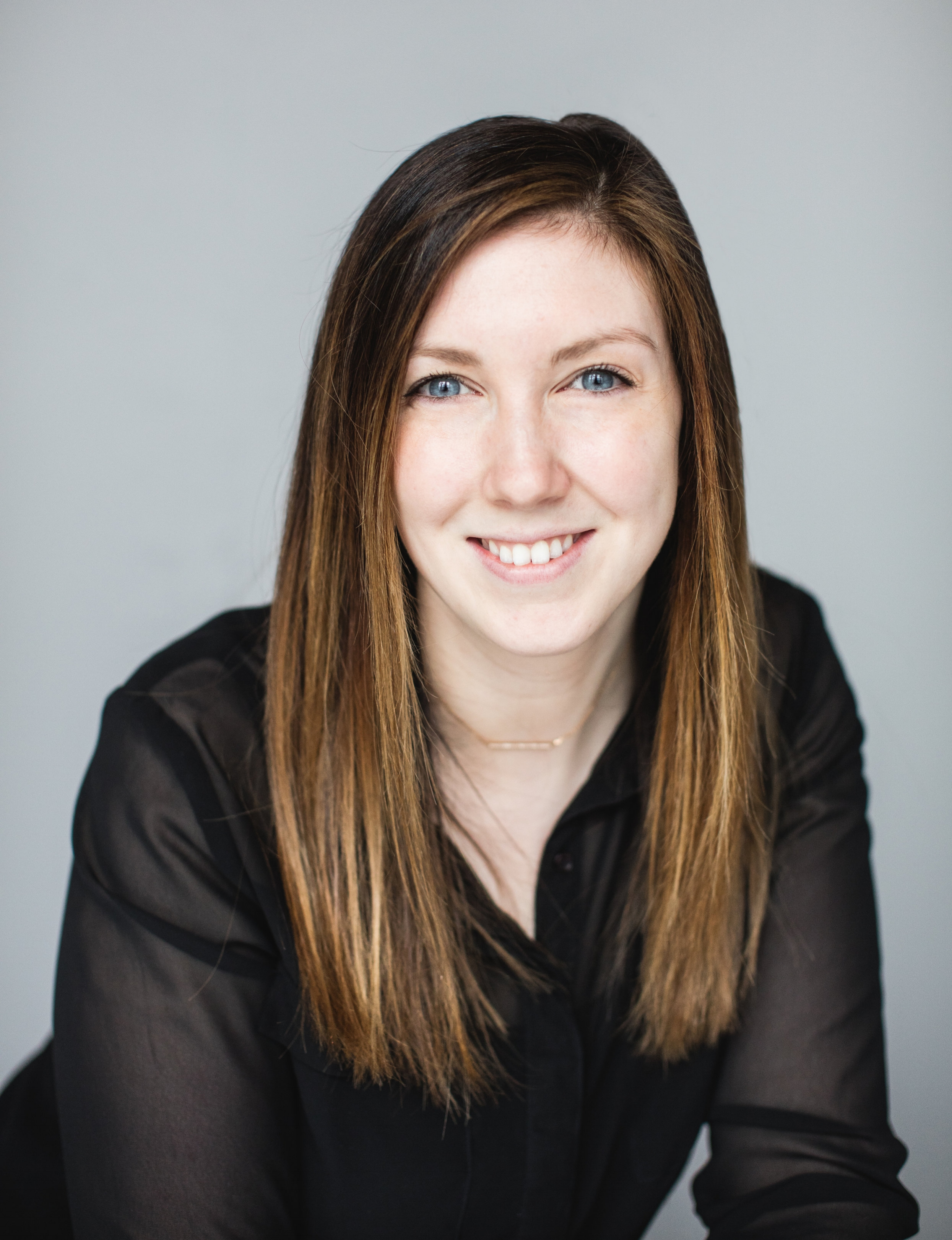 """""""I truly believe the education I received at Grammar made me a better person."""" - Katie McGarrigle'08"""