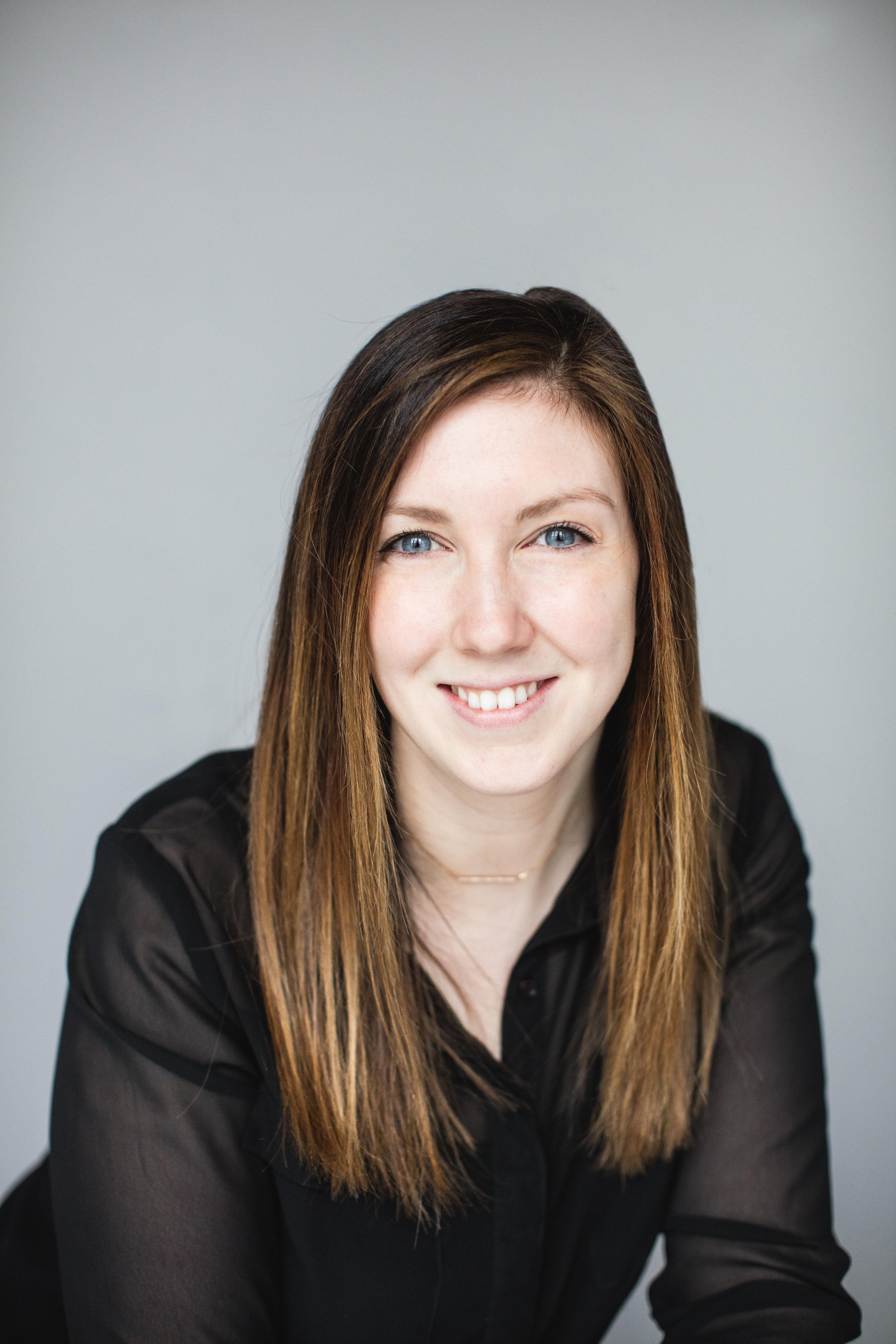 Katie McGarrigle '08