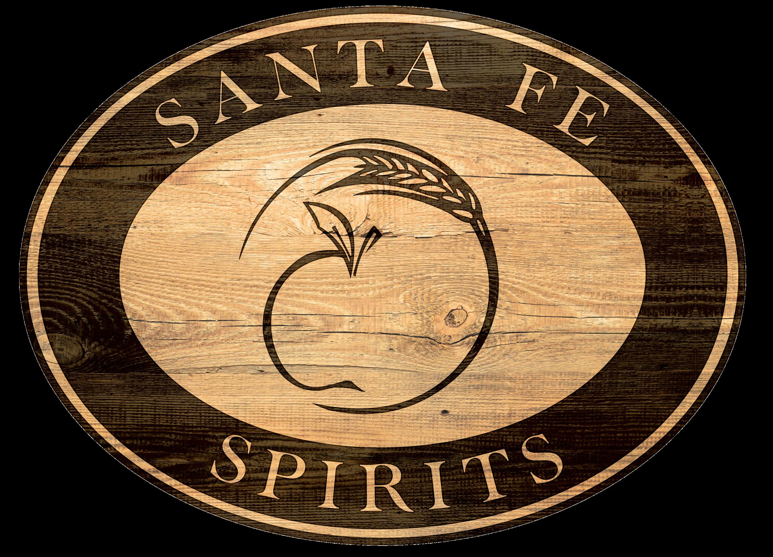 Santa Fe  Barrel Logo.png