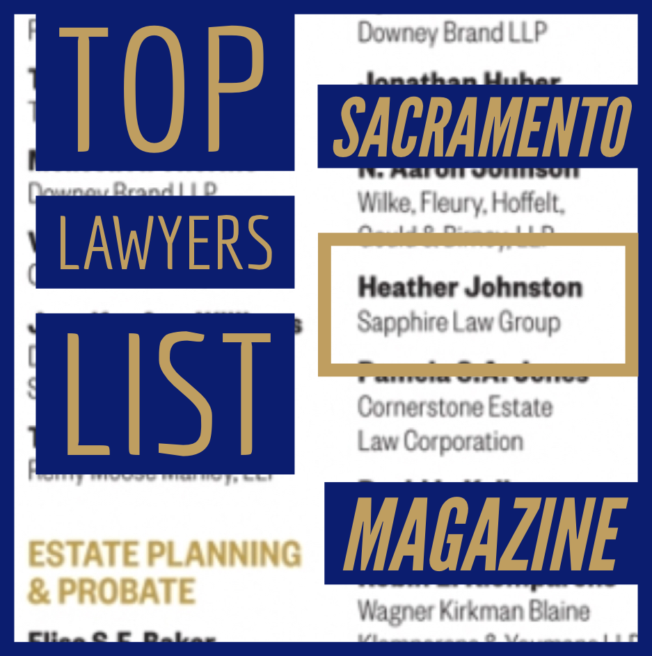 Heather Johnston Top Lawyers