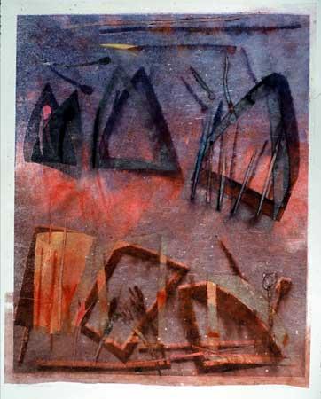 Bridge to Eternity