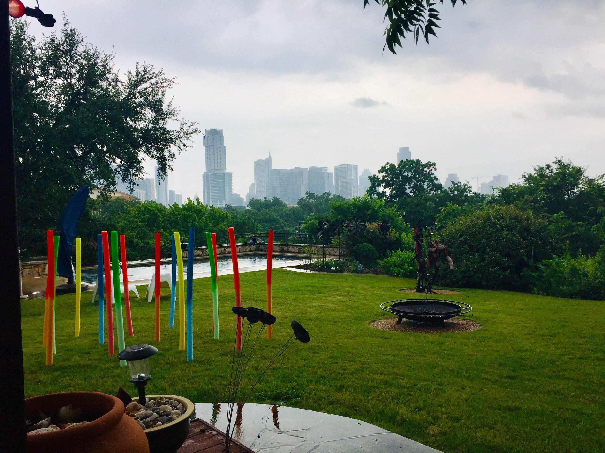 Neon Grasses - outdoors - WEST 2019 -  1 - Hallie Rae Ward.JPG