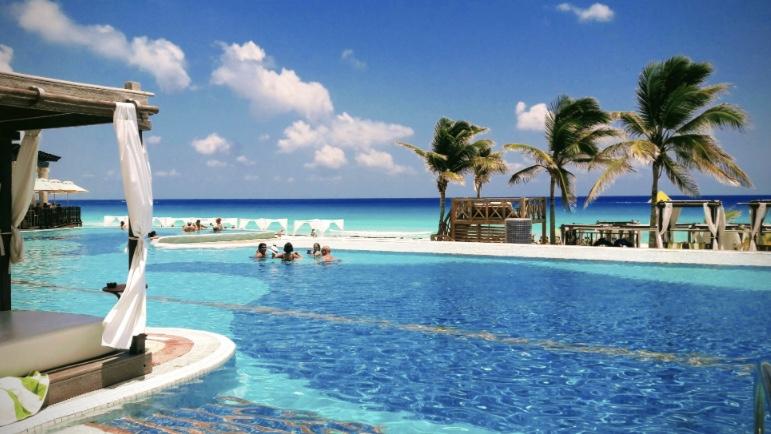 Zilara Cancun Resort
