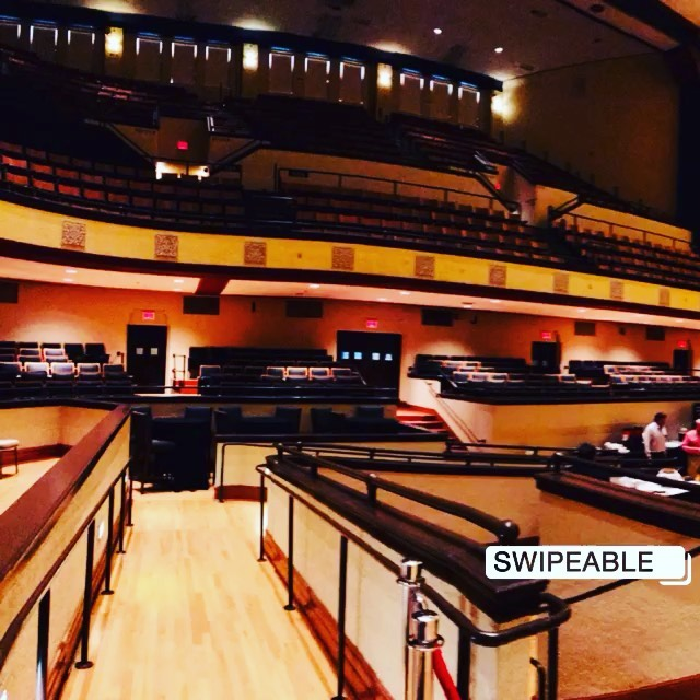 "The Municipal Auditorium – Shreveport, LA.  Downtown Rotary Club meeting yesterday, so great to be in this beautiful building!!! We are proud to be involved with the renovations for the historic Municipal Auditorium in Shreveport. ________________________________________________________________ ""Rhythm is something you either have or don't have, but when you have it, you have it all over."" -Elvis Presley ________________________________________________________________ #shreveport #downtownrotaryclub #rotaryclub #louisiana #architecturephotography #photography #louisianaarchitecture #louisianahayride #elvishasleftthebuilding #municipalauditorium #historicrenovation #auditorium #mikemcswainarchitect #architect #architecture #design #building #architecturelovers #archilovers #archdaily #architektur #architettura #arquitectura #هندسة معمارية #建筑 #архитектура #आर्किटेक्चर"