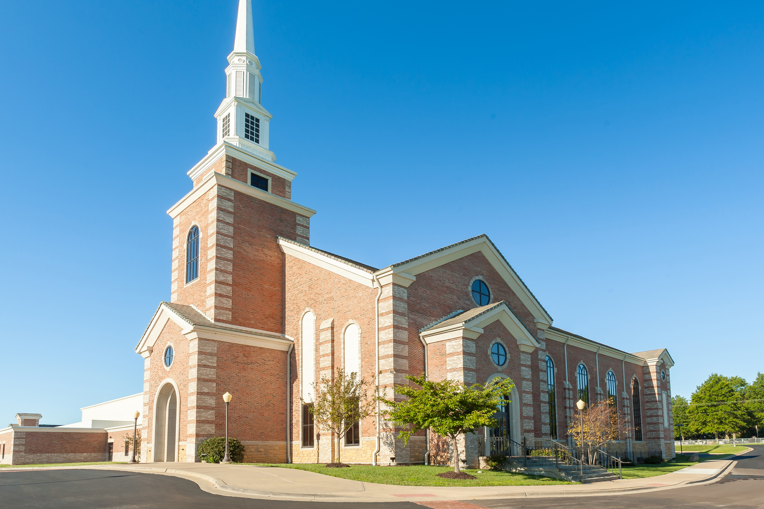 Redeemer Presbyterian Church in Overland Park
