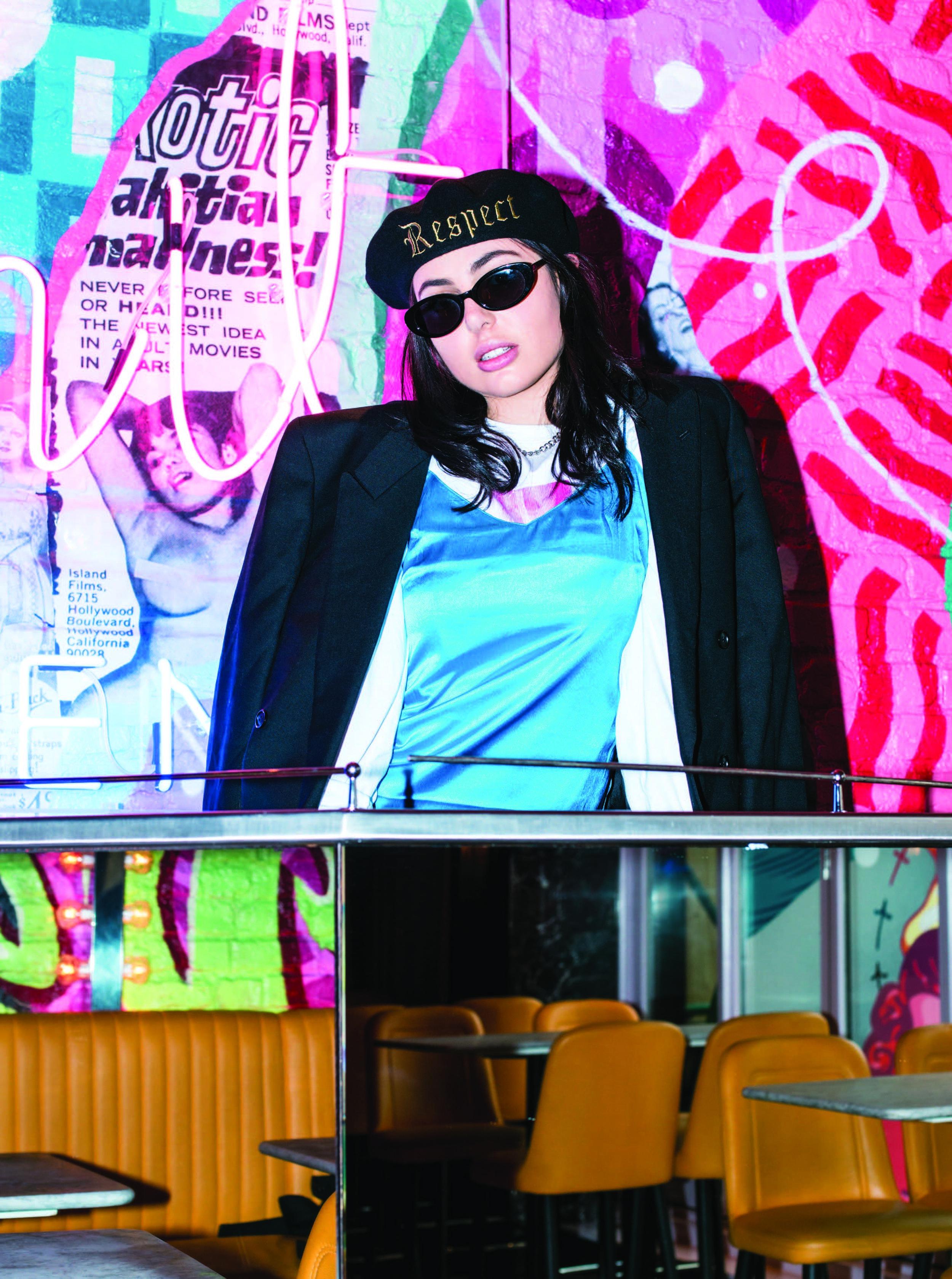 Stay Boutique-Ariela Kiradjian