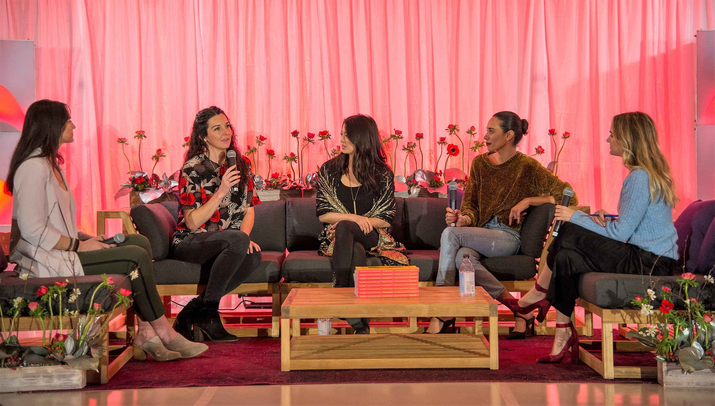 Lola Langusta (Stoned Fox) & Rachel Hazlett (Lucky 420) & Angela Mou (Elevate Jane) & Bianca Monica (Limone Creative)-Stay Boutique Live37 (1).jpg