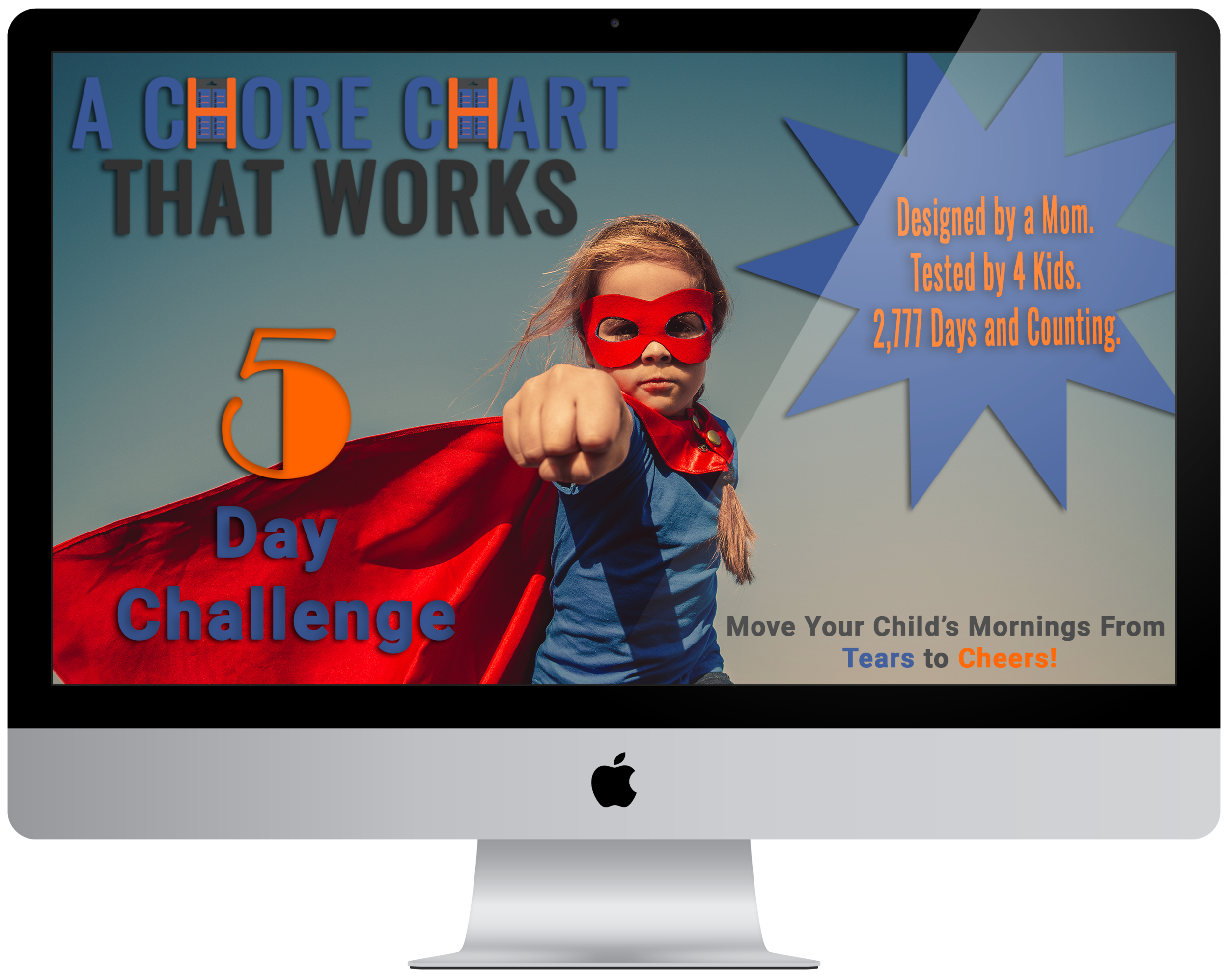 I am going to break down the system and why it is so important to use a system with your children. See the system I have used with my family for over nine years, including free printable to get you and your family up and running within 5 days:http://multitaskingmaven.com/blog/chore-chart