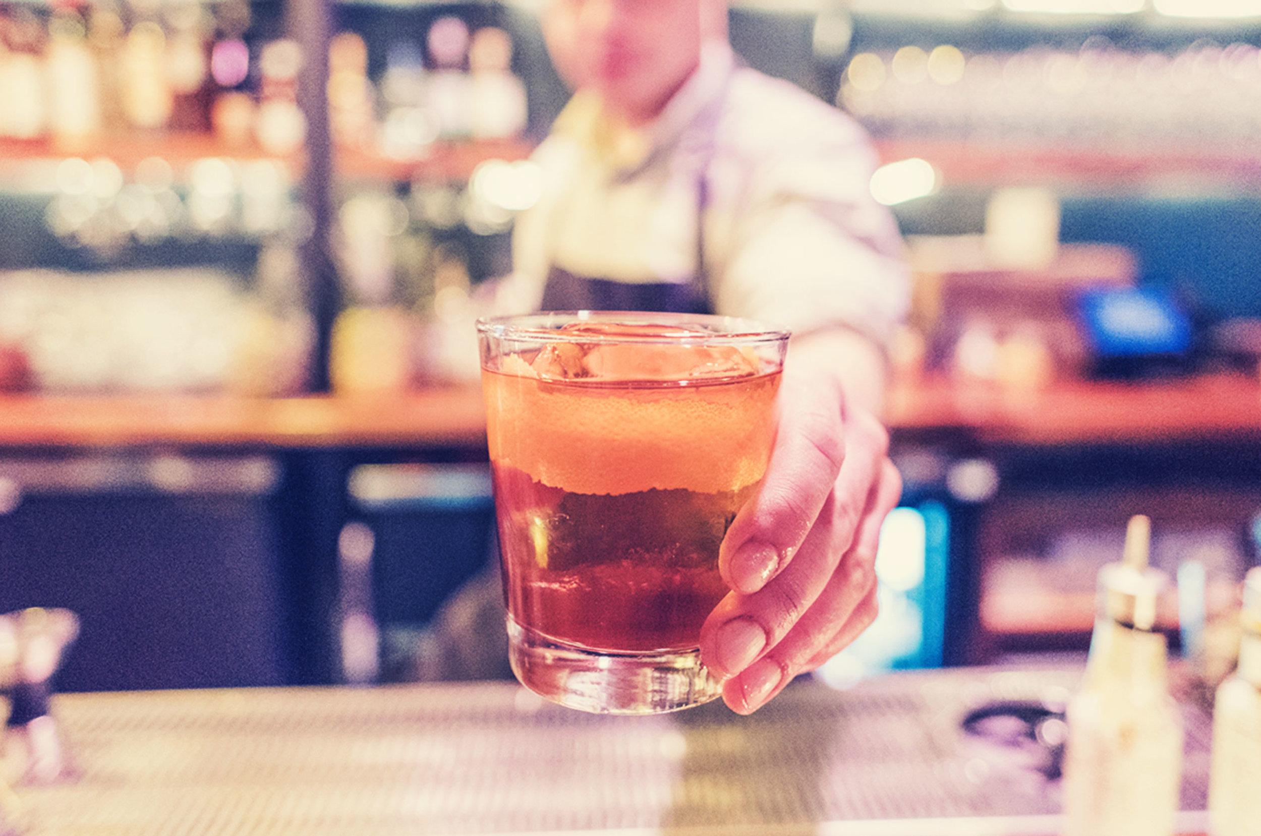 DRINKS -