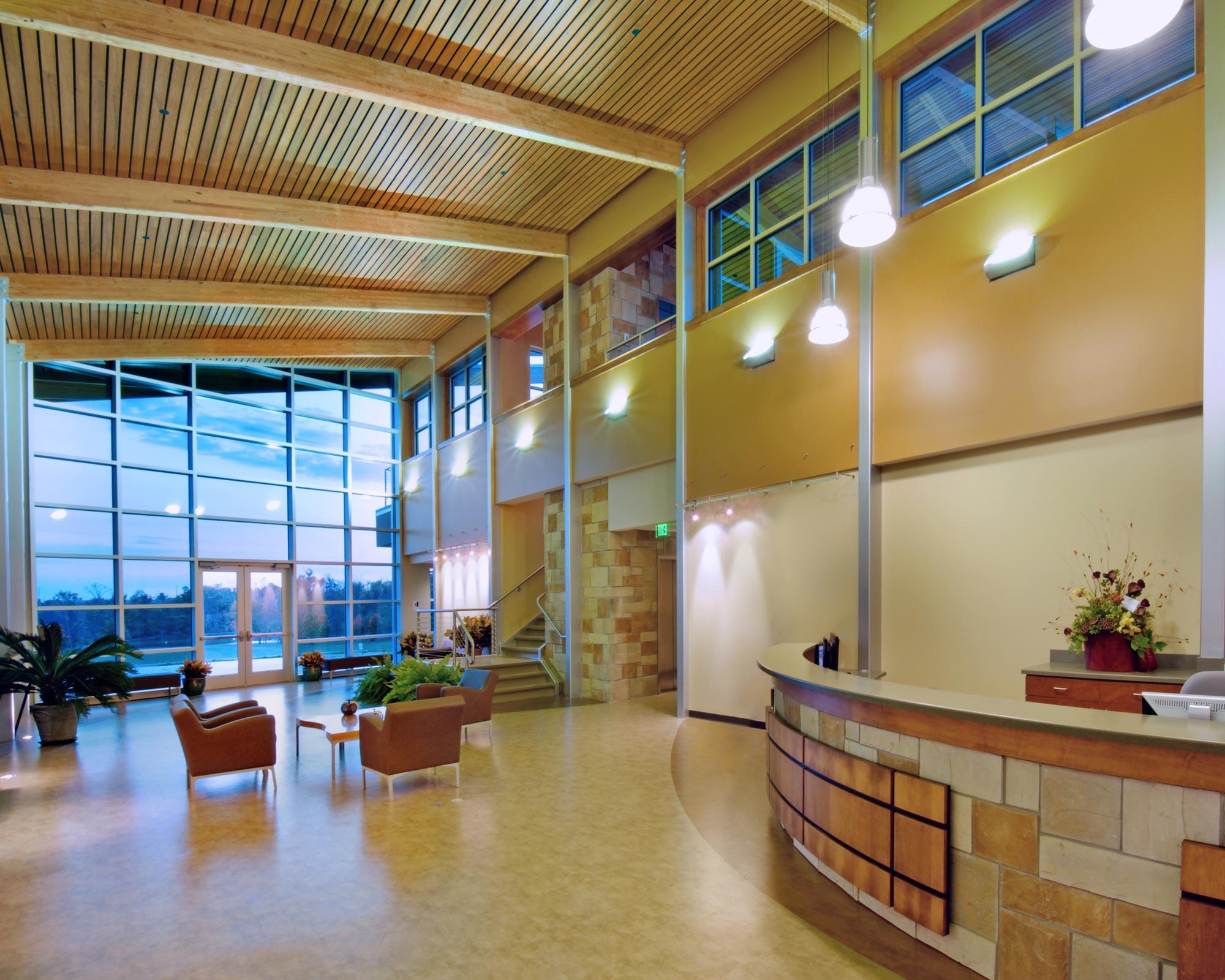 Springfield Botanical Center