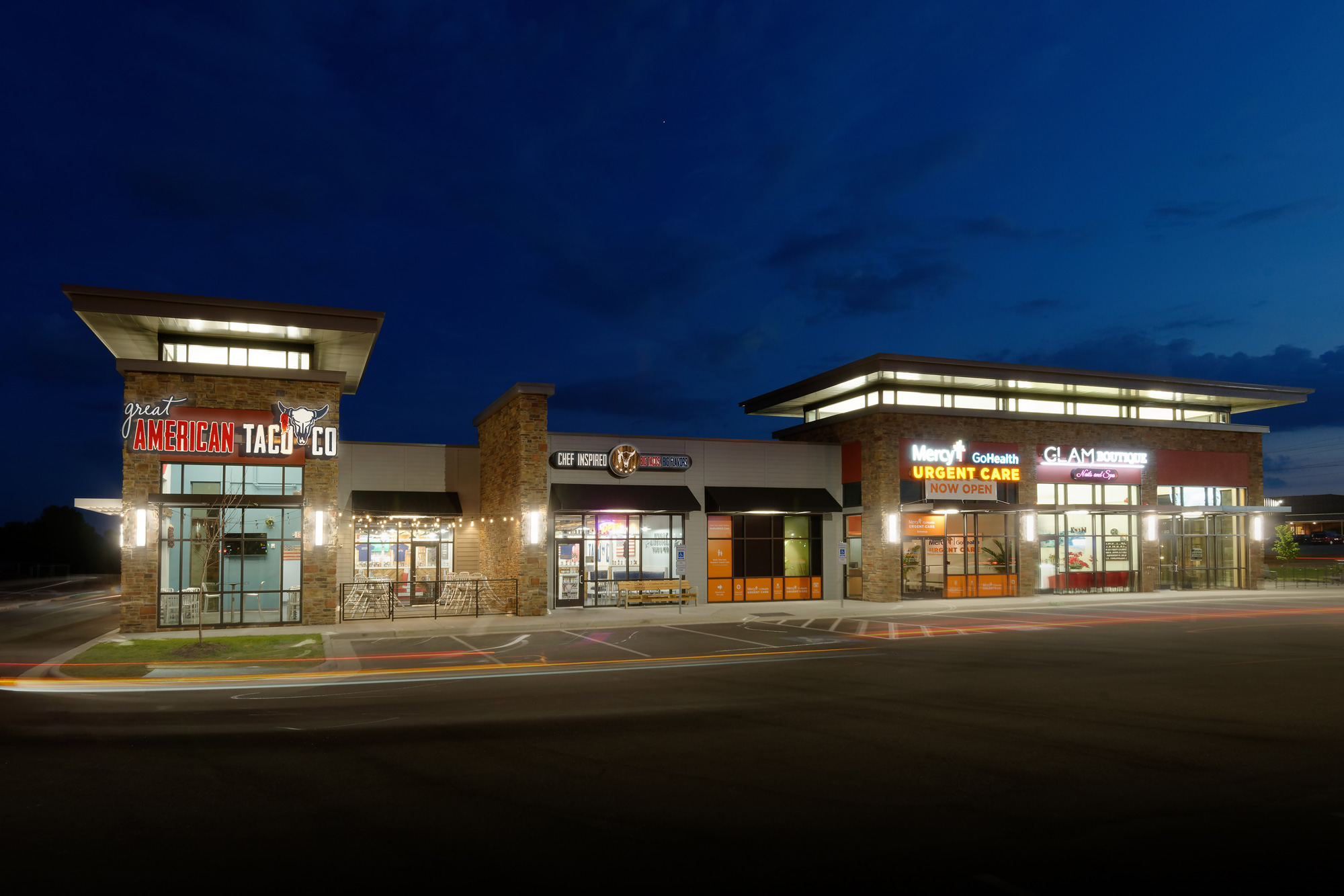 Retail Development in Springfield, Missouri