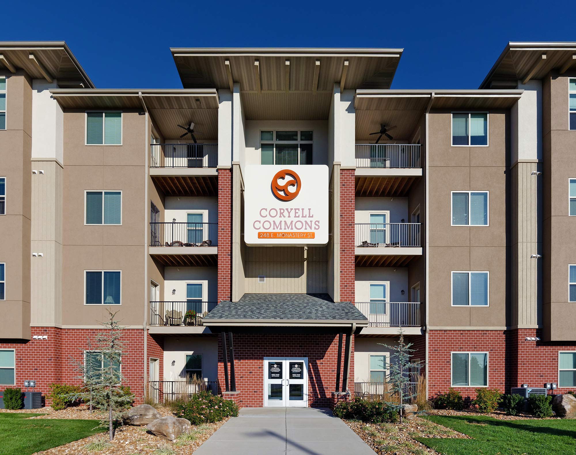 55+ Retirement / Senior Apartment Community